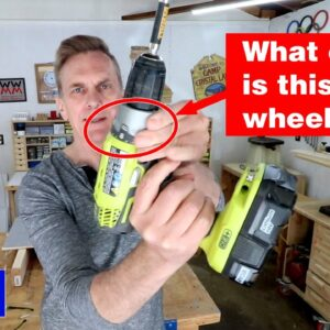 What is a Drill Clutch? #shorts