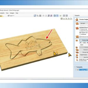 Getting Started with CNC Part 2: Tool Paths and Cutting Tools