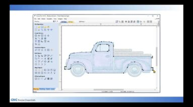How to Design Layered Projects Using CNC